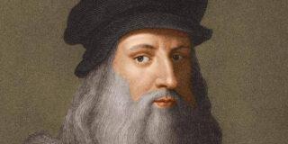 Înmormântarea ciudată a lui da Vinci. De ce a vrut ca 60 de cerșetori să-i urmeze sicriul
