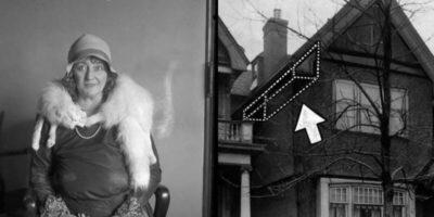 Dolly Oesterreich: femeia care, timp de 10 ani, și-a ascuns amantul în pod