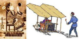 Primul cosmonaut a fost un chinez din anii 1500