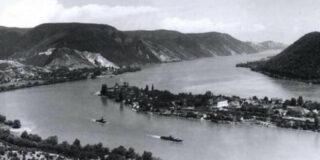 Povestea insulei Ada Kaleh, paradisul scufundat sub apele Dunării la ordinul lui Ceaușescu