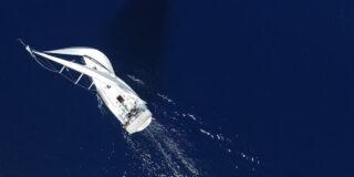 Un iaht-fantomă cu mumia căpitanului la bord a fost descoperit lângă Filipine
