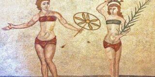 7 curiozități interesante despre femeile din Antichitate
