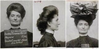 Bertha Boronda, femeia care i-a tăiat penisul soțului ca răzbunare pentru infidelitate
