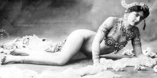 Cine a fost Mata Hari și de ce a fost condamnată la moarte fără probe