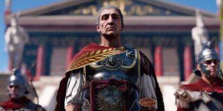 Iulius Cezar a pus capăt unei revolte rostind un singur cuvânt
