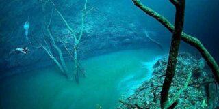 Râul subacvatic din Marea Neagră. Secretele celui mai misterios curs de apă din Europa