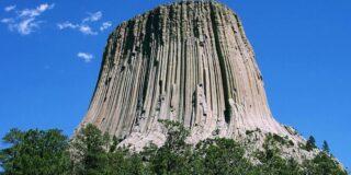 Turnul Diavolului - locul misterios pe care oamenii de știință nu îl pot explica