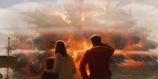 Vulcanul adormit care ar putea distruge toată Europa