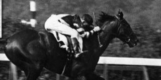 Frank Hayes | Călărețul care a câștigat o cursă deși era mort