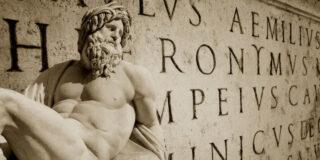 De ce limba latină este o limbă moartă? Surprinzător, greaca a supraviețuit