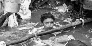 Omayra Sanchez   Fetița care a murit dramatic în văzul tuturor