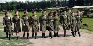 Vrăjitoarele nopții | Femeile pilot care au băgat spaimă în armata lui Hitler