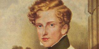 Povestea lui François | Singurul fiu al lui Napoleon care a murit la 21 de ani