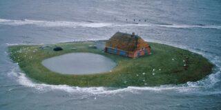 Cele mai mici 5 insule locuite de oameni
