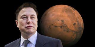 """O profeție din 1953 spune ca un anume """"Elon"""" va conduce oamenii pe Marte"""