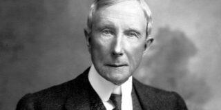 Cum s-a îmbogățit John D. Rockefeller, omul cu o avere de 400 de miliarde de dolari