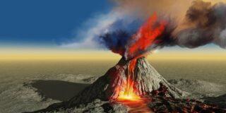 De ce vulcanii adormiți își reiau activitatea?