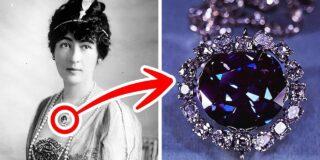 Hope   Diamantul blestemat care și-a ucis toți proprietarii