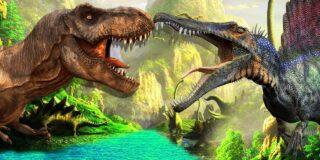 20 de curiozități despre dinozauri