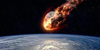 Ce se va întâmpla dacă asteroidul Apophis ar lovi Pământul în 2029?